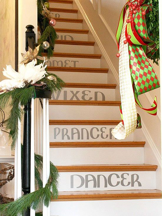 Spruce Up Your Home For the Holidays