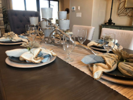 How to Better Your Tablescapes